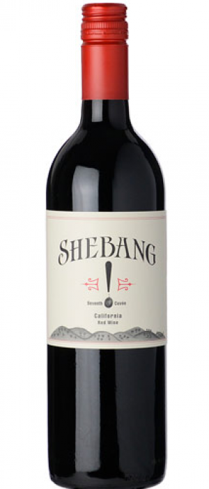 Bedrock Shebang Cuvee Red Blend 2013 | Red Wine