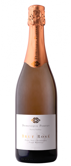 Dominique Portet NV Brut Rosé LD Yarra Valley | White Wine