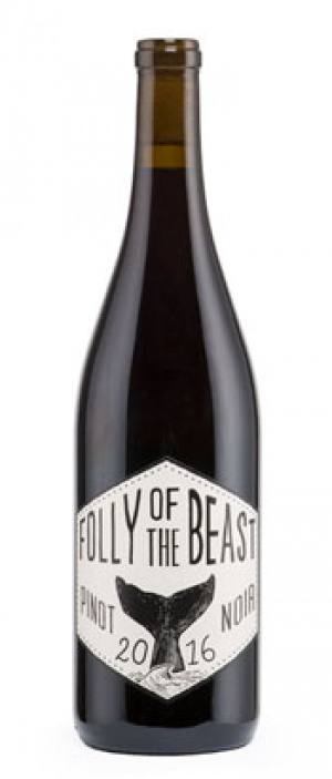 Folly of the Beast 2016 Bottle