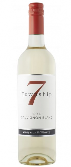 Township 7 Vineyards & Winery 2014 Sauvignon Blanc | White Wine