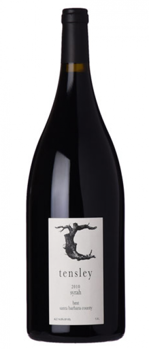 Tensley Wines 2016 BMT Syrah Blend | Red Wine