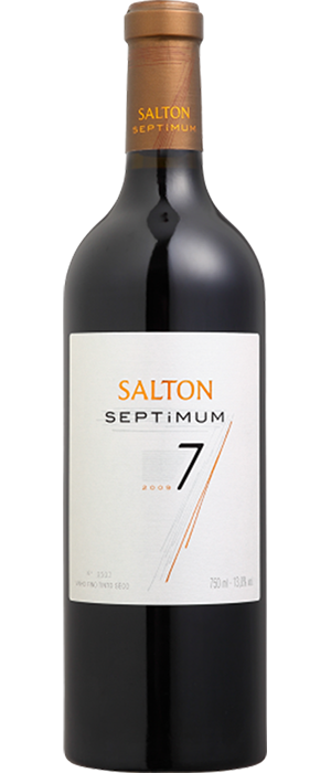 Salton Septimum Bottle