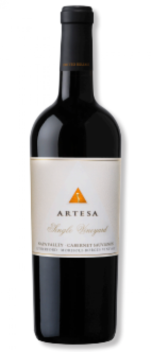 Artesa 2013 Morisoli Vineyard Cabernet Sauvignon | Red Wine