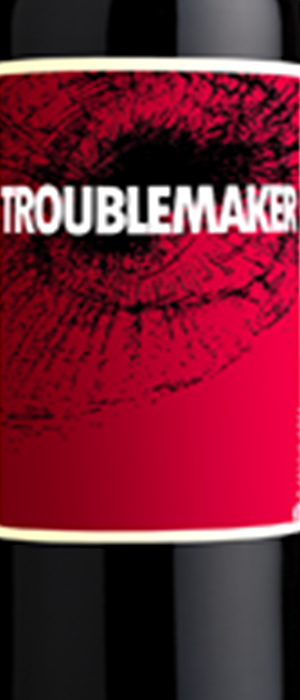 Troublemaker Blend 6 Bottle