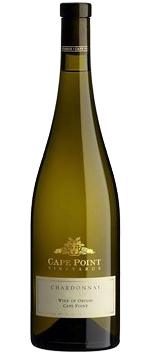 Cape Point Vineyards 2012 Chardonnay Bottle