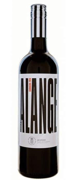 Alvear 2015 ALANGE  | Red Wine
