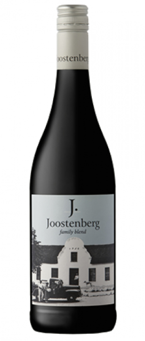 Joostenberg Family Blend Red 2014 | Red Wine