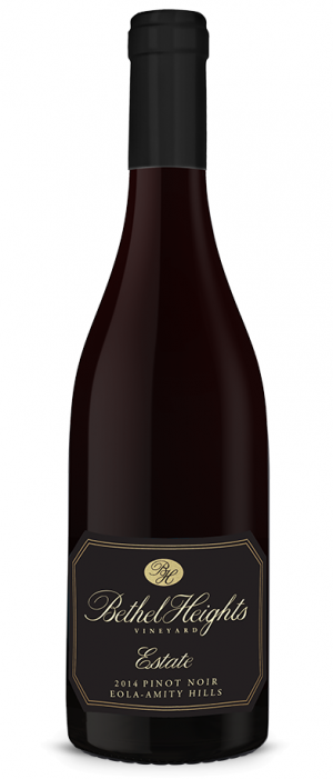 Bethel Heights Estate 2013 Pinot Noir | Red Wine