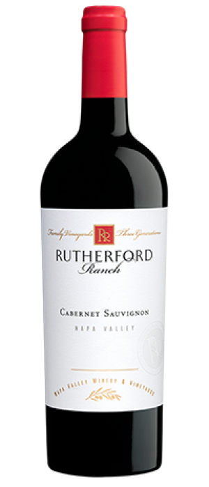 Rutherford Ranch 2014 Cabernet Sauvignon | Red Wine