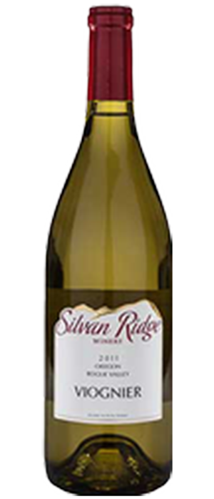 Silvan Ridge 2011 Viognier | White Wine