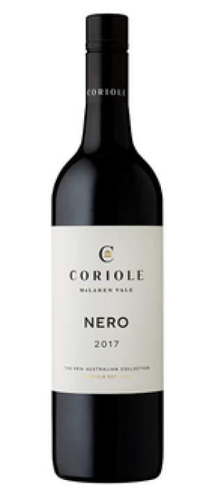 Coriole 2017 Nero | Red Wine