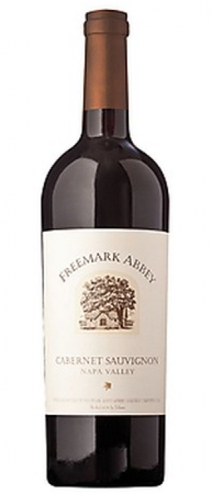 Freemark Abbey 2011 Cabernet Sauvignon Bottle