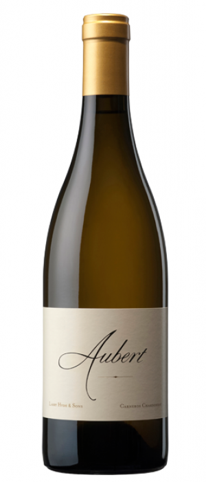 Aubert 2016 Larry Hyde & Sons Vineyard Chardonnay | White Wine