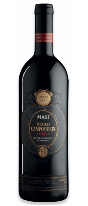 Brolo Campofiorin Oro  | Red Wine