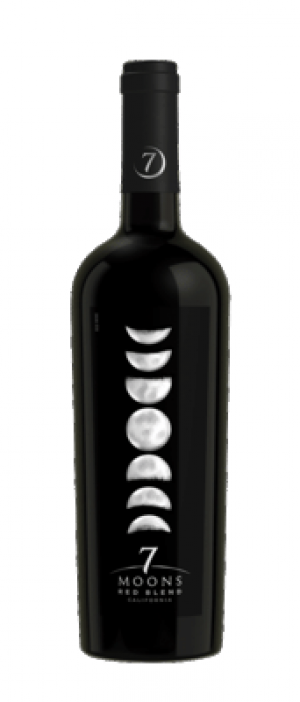7 Moons Red Blend | Red Wine