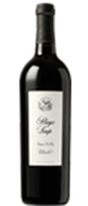 Stags' Leap 2011 Merlot Bottle