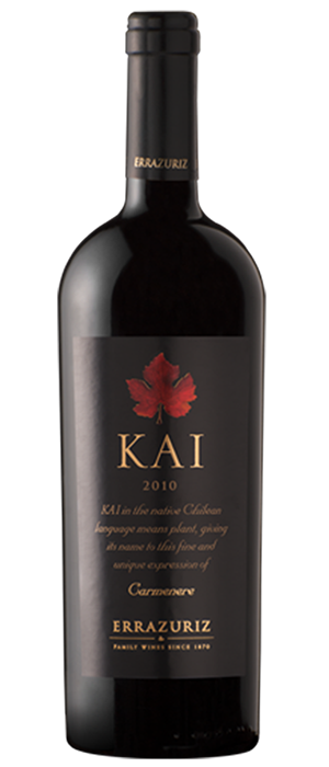 Kai | Red Wine
