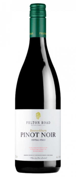 Felton Road 2017 Bannockburn Pinot Noir | Red Wine