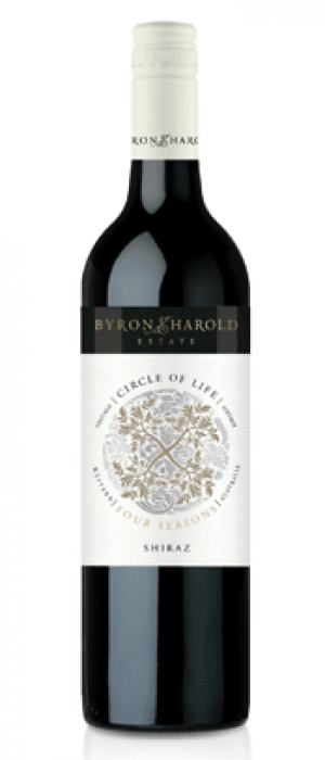 Circle of Life - Four Seasons 2017 Shiraz | Red Wine