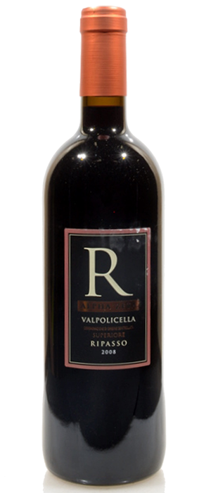 Alpha Zeta Ripasso 2008 | Red Wine