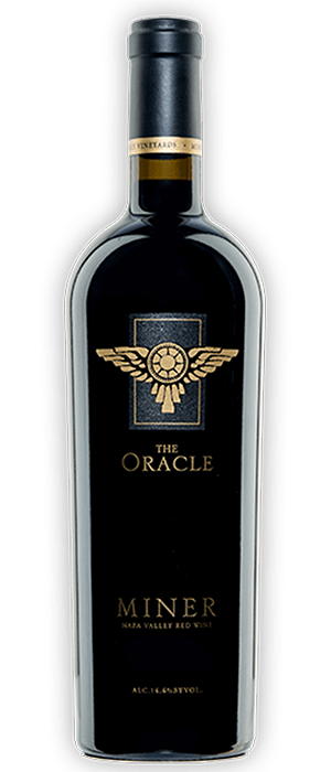 The Oracle Bottle