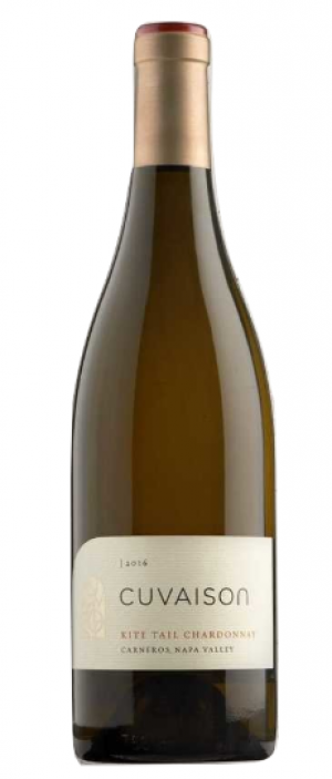 Cuvaison 2016 Chardonnay, Kite Tail | White Wine