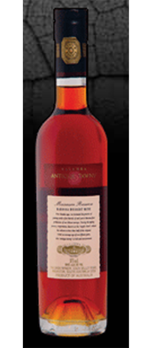 Museum Reserve Antique Tawny NV | Red Wine