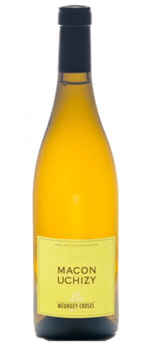 By Meurgey-Croses Mâcon Uchizy 2014 Bottle