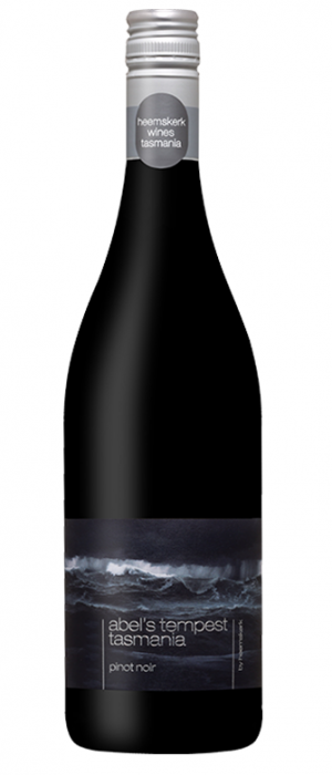 Abel's Tempest Pinot Noir | Red Wine
