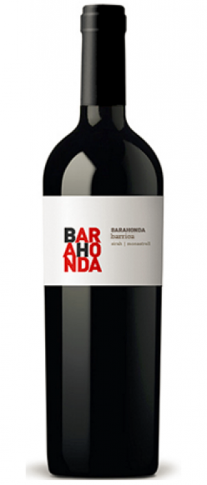 Barahonda Barrica 2012 | Red Wine
