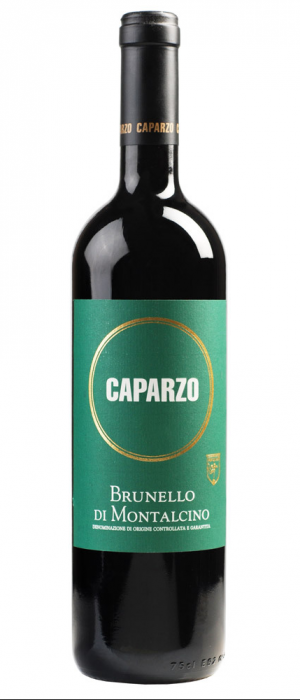 Caparzo Brunello di Montalcino 2008 | Red Wine