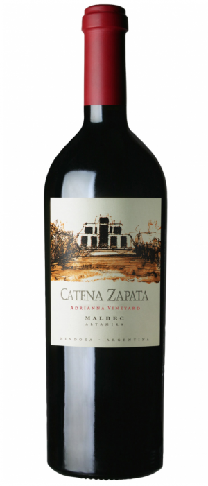 Catena Zapata Adrianna Vineyard 2009 | Red Wine