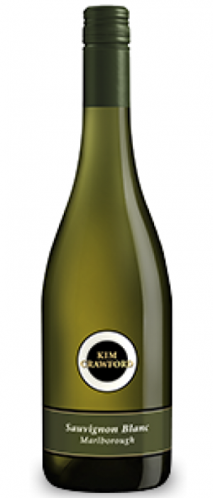 Kim Crawford 2011 Sauvignon Blanc Bottle