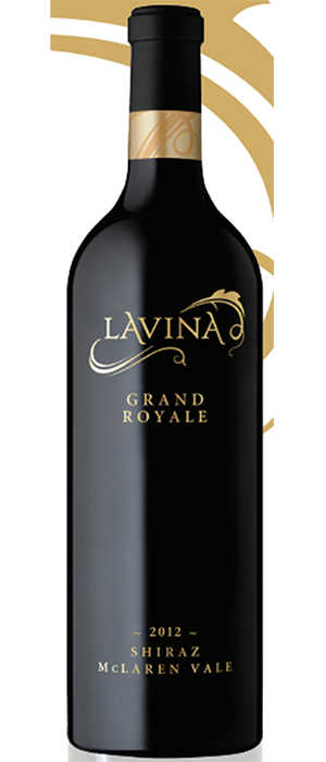 Grand Royale Bottle
