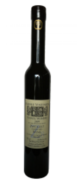Hainle Vineyards Estate Winery 2009 Hainle Z8 Port style wine | Red Wine