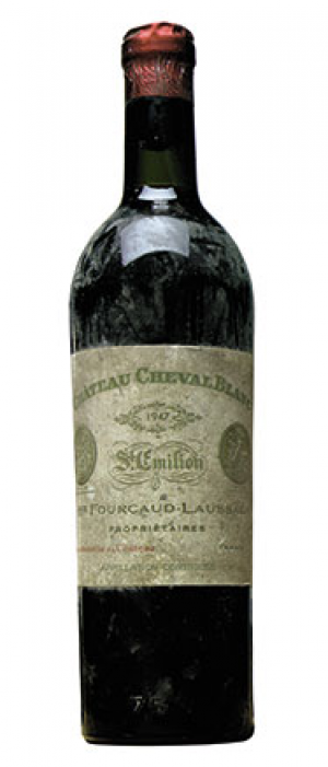 Château Cheval Blanc | Red Wine