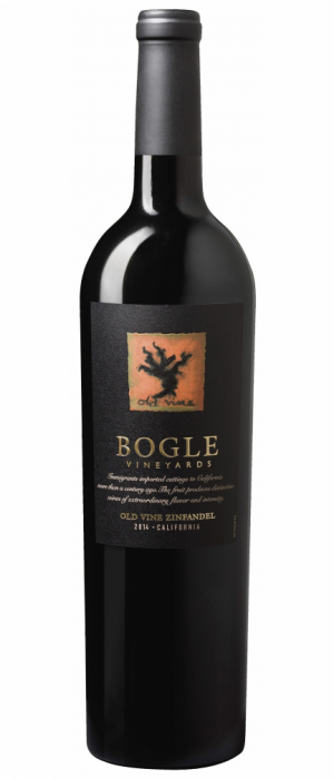 Bogle Vineyards Old Vine Zinfandel 2015 | Red Wine