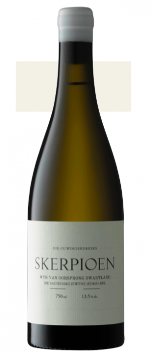 Sadie Family Wines 2016 Skerpioen | White Wine