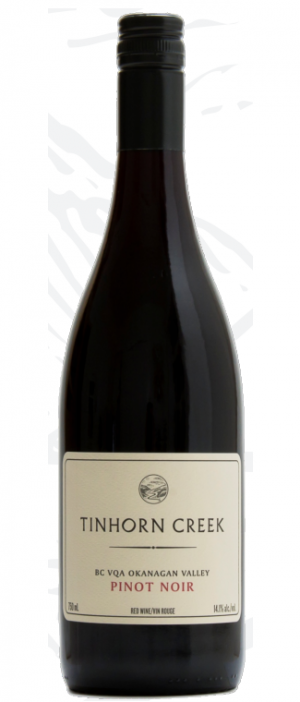 Tinhorn Creek Vineyards 2012 Pinot Noir | Red Wine
