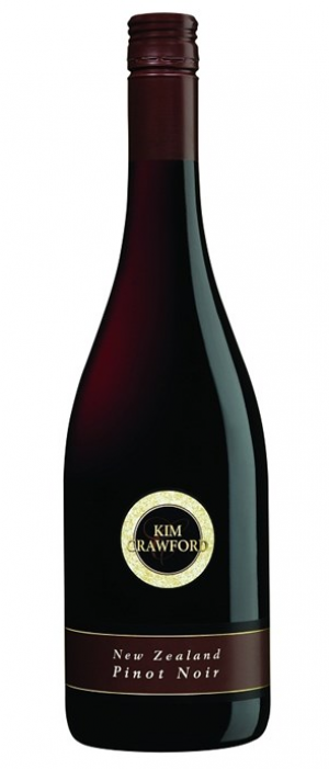 Kim Crawford 2015 Pinot Noir | Red Wine