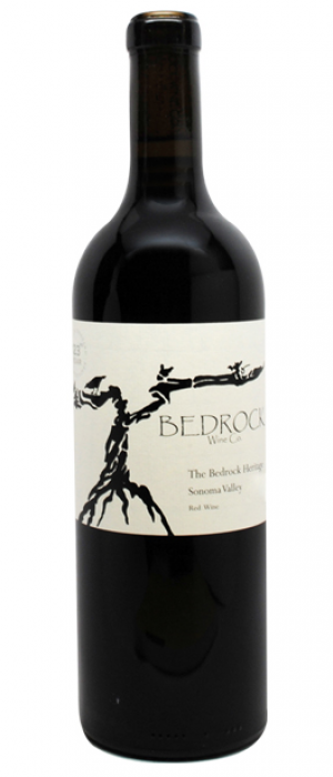 Bedrock Wine Co. 2016 Under The Mountain Heritage Wine | Red Wine