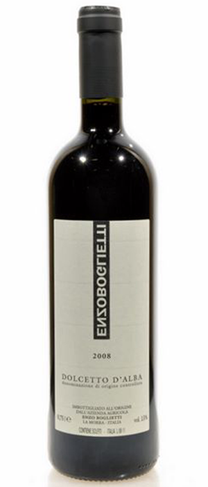 Dolcetto d'Alba DOC Bottle