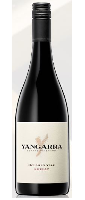 Yangarra Estate 2013 Syrah (Shiraz) | Red Wine