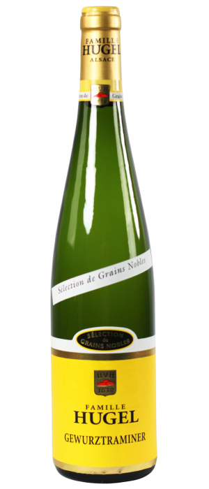 Famille Hugel 2005 SGN Gewurztraminer Bottle