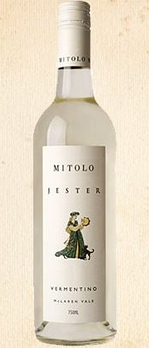 Jester Bottle