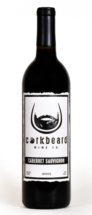 Corkbeard Wine Co. 2015 Cabernet Sauvignon | Red Wine