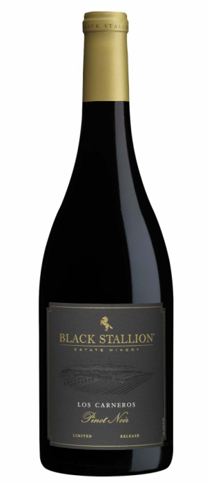 Black Stallion Estate Winery 2015 Los Carneros Pinot Noir Limited Release | Red Wine