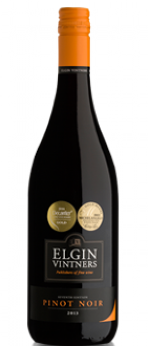 Elgin Vintners 2013 Pinot Noir | Red Wine