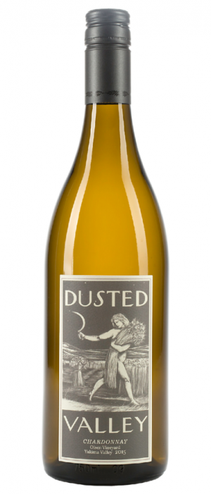 Dusted Valley 2015 Chardonnay | White Wine