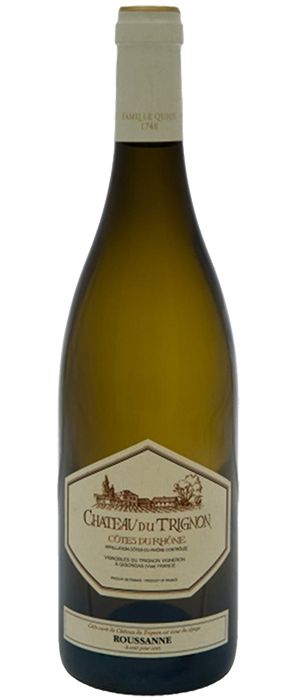 Chateau du Trignon | White Wine